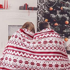 versatile flannel blanket