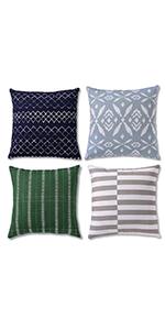 bohemian decor, cushion cover, boho pillows, pillow case, boho pillow covers, boho throw pillows