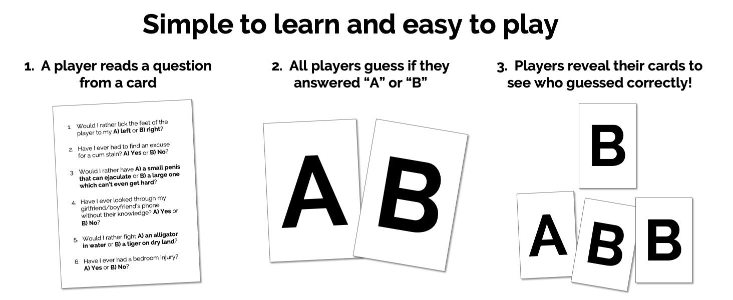 simple to learn and easy to play