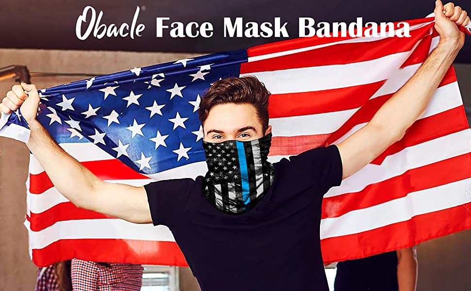 Nother Anuel Aa Real Hasta Muerte Outdoor Face Mask Maschera Antivento Maschera da Sci Scudo Sciarpa Bandana Uomini Womanhead sciarpa