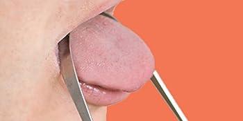 Mastermedi Tongue Scraper Cleaner
