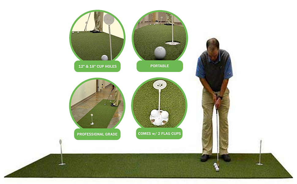 all simulator studios or your backyard can take extreme abuse from irons to make home set up look