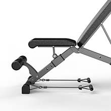 high quality workout bench
