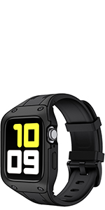 sporty watch band