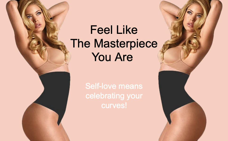 spanx thong shapewear shaper waist cincher shaperqueen faja tanga best for with amazon tummy control