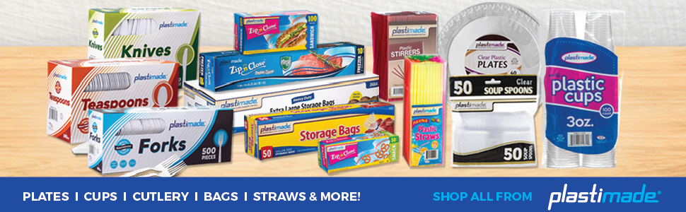 shop all from plastimade banner products