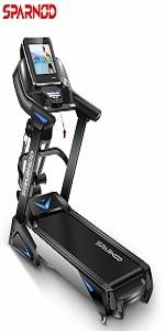 Sparnod Fitness STH-6000 (6 HP Peak)