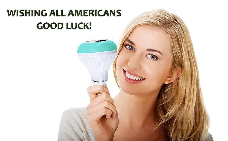 ambience light bulb