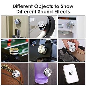 JKW-3 Bone Conduction Speaker