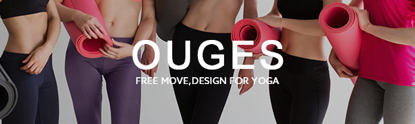 OUGES Brand