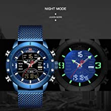 backlight watch