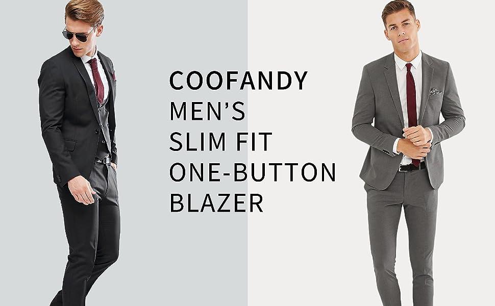 men sports coat