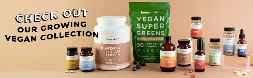 Vegan Plant-Based Pea Protein
