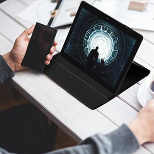 HD Tablet