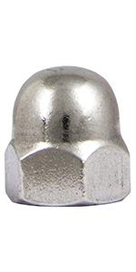 10 St/ück Langschlitzschrauben Flachkopf Schrauben FASTON/® Flachkopfschrauben mit Schlitz M4x8 DIN 85 aus rostfreiem Edelstahl A2 V2A