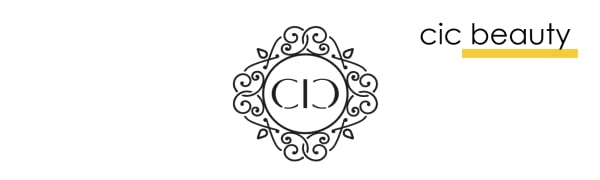 cic beauty logo, cic beauty brand