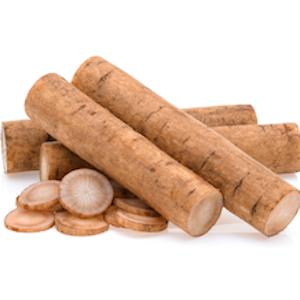 Burdock Root Yes Herbal Supplement