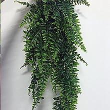 künstliche hängende Pflanzen
