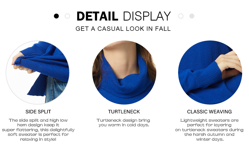 fall sweaters for women trendy