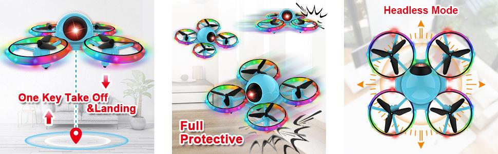 remote control drone toy drone