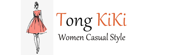 tongkiki women tops