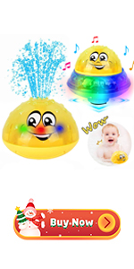spray water toy