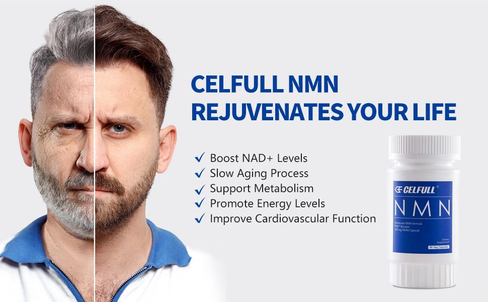 CELFULL NMN