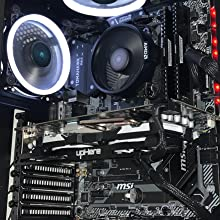 graphics card support