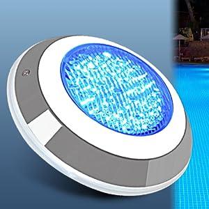 led pool light wall surface mounted