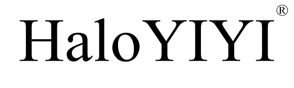 HaloYIYI
