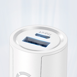 tragbare mini powerbank
