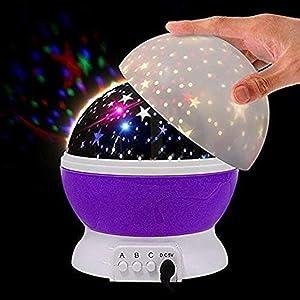 bedroom star projector for babies night light star projector all sides star night light for bedroom