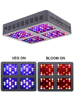 600w LED Grow Light