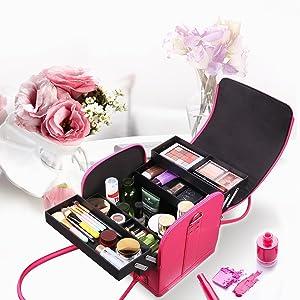 makeup vanity box
