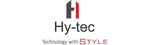 H Hy-tec Logo