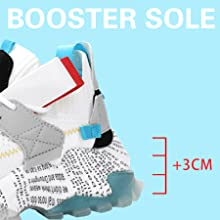 booster sole