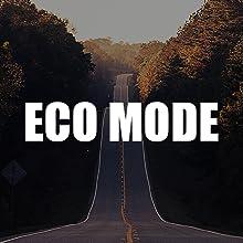 eco mode gas savings obd2 chip saver power obdii