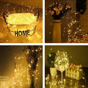 christmas lights /fairy string lights