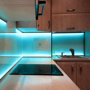 led lights for kitchen