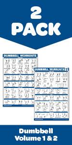 Dumbbell vol 1 & 2
