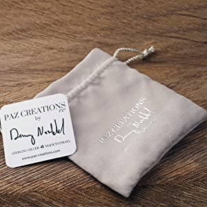 paz creations gift pouch