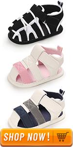baby indoor sandal