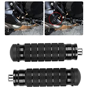 Motorcycle Footrests
