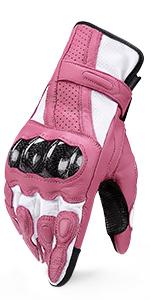 INBIKE Motorcyle Gloves Women