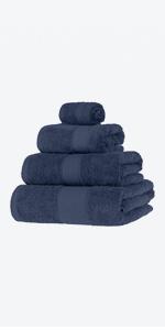 Serviettes Coton Turc 500 g/m²