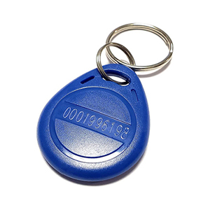 ID Keyfobs