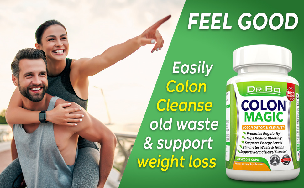 colon detox prospect
