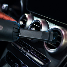 MHM's Mini Vacuum your Car Vacuum