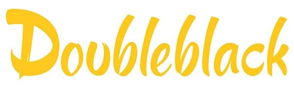 Doubleblack logo