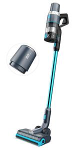 JASHEN V18S Cordless Stick Vacuum